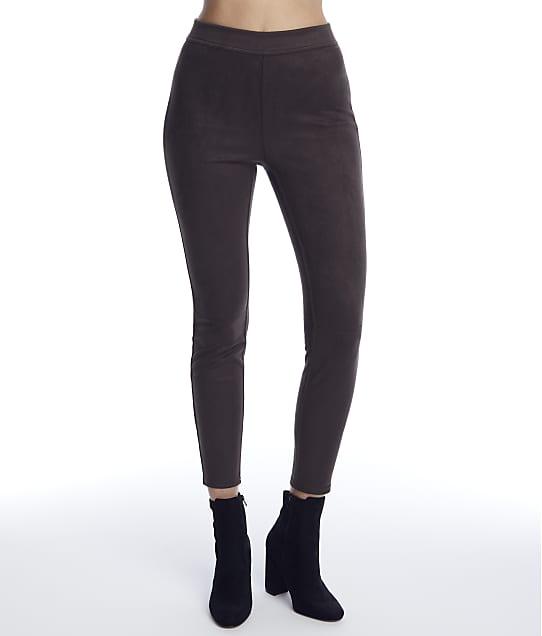 HUE: Microsuede Leggings