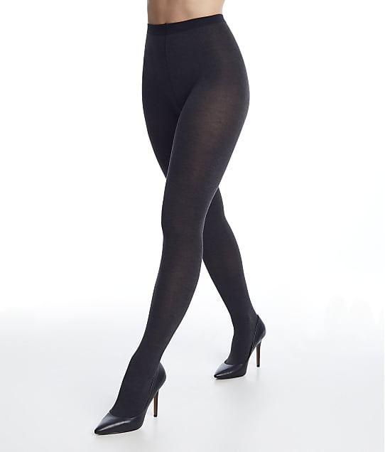HUE: Heat Temp Opaque Tights
