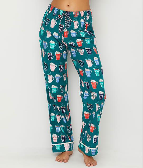 Jane & Bleecker: Novelty Flannel Pajama Pants
