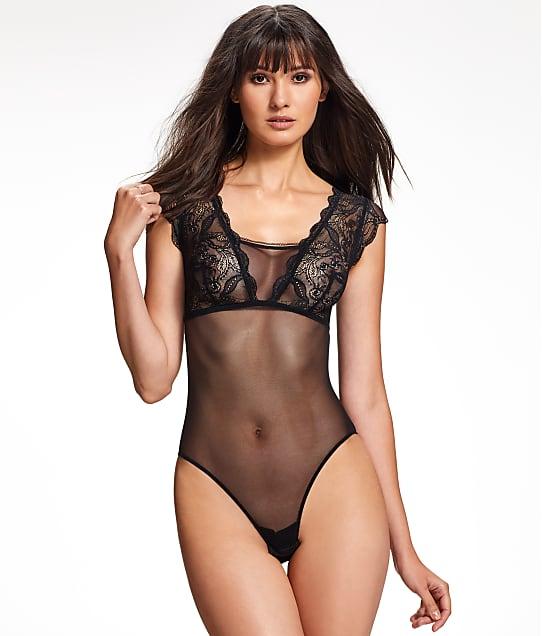 Jezebel: Eleanor Bodysuit