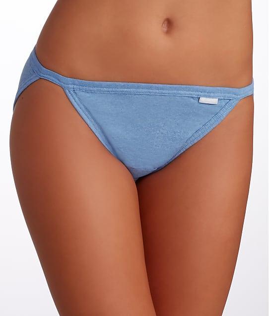 Jockey: Elance® String Bikini 3-Pack