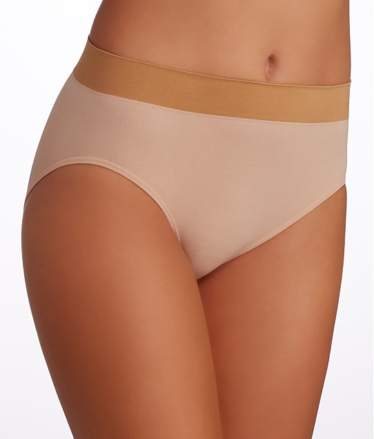Jockey: Modern Micro Seamfree Hi-Cut Brief