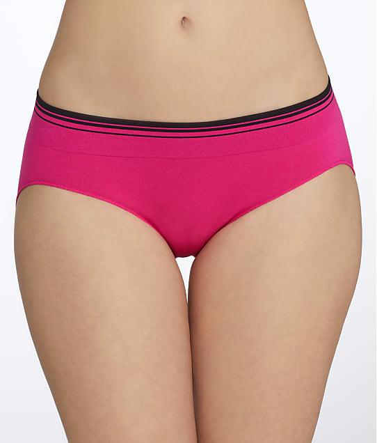 Jockey: Sporties Stripe Bikini