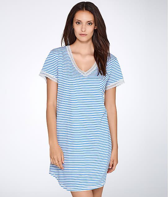 Karen Neuburger: Knit Night Shirt