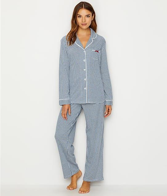 Karen Neuburger: Girlfriend Knit Pajama Set