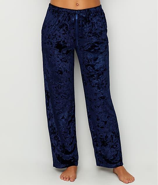 Karen Neuburger: Slumber Party Velour Pajama Pants