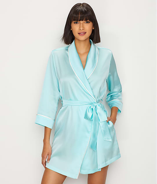 92905deb4 kate spade new york Charmeuse Happily Ever After Robe