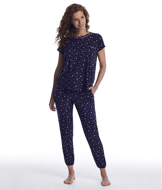 kate spade new york: Pop Dots Knit Pajama Set