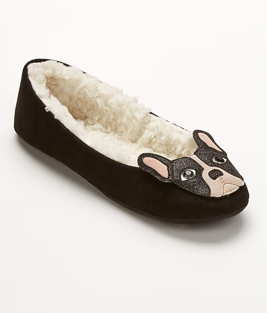 kate spade new york: Seymour Slippers