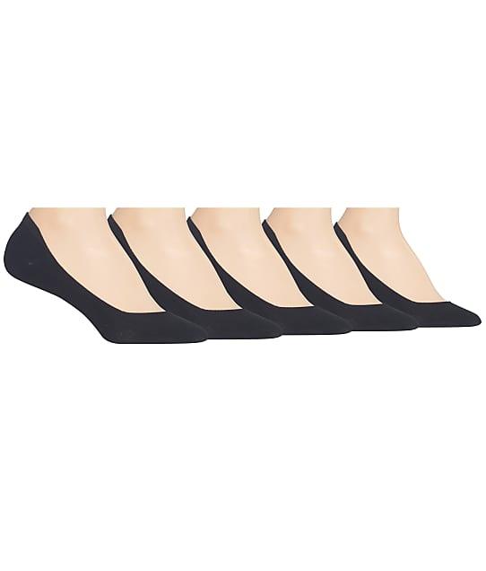 Ralph Lauren: Flat Knit Liners 5-Pack