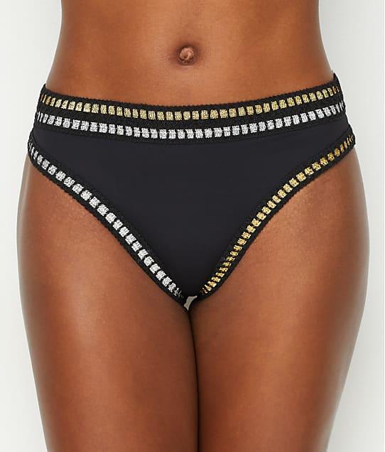 La Blanca: Threading Along Hipster Bikini Bottom