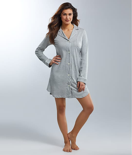 Lauren Ralph Lauren: Hammond Knit Sleep Shirt