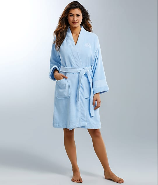 Lauren Ralph Lauren: Greenwich Terry Robe