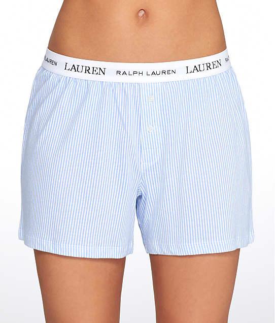 Lauren Ralph Lauren: Knit Sleep Boxer