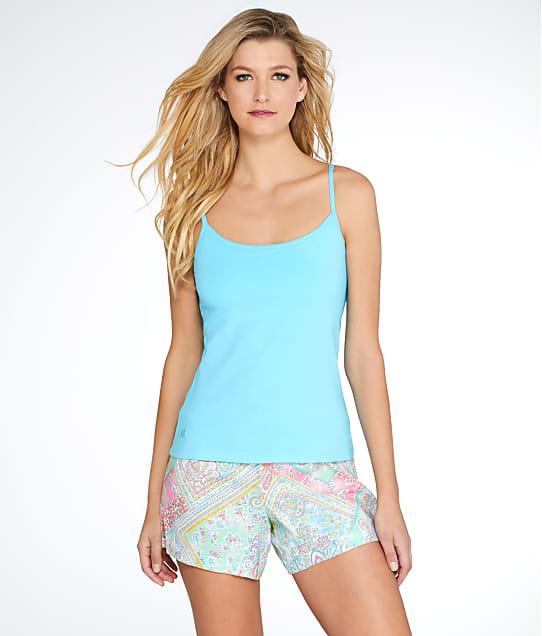 Lauren Ralph Lauren: Classic Pajama Short Set