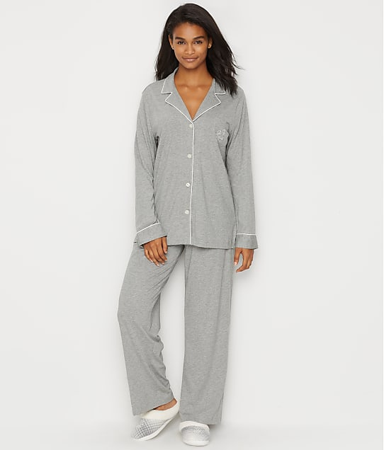 Lauren Ralph Lauren: Hammond Knit Pajama Set