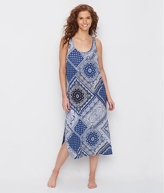 Lauren Ralph Lauren: Bandana Knit Ballet Gown