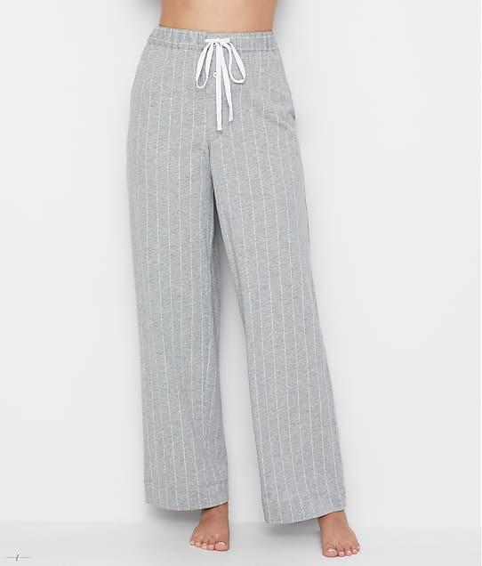 Lauren Ralph Lauren: Classic Stripe Knit Pajama Pants
