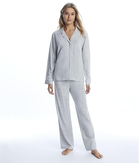 Lauren Ralph Lauren: Plaid Woven Pajama Set