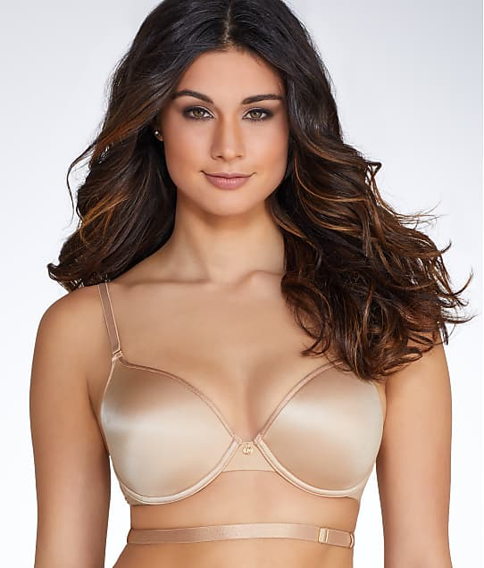 Le Mystère: Dos Nu II Convertible Low Back Bra
