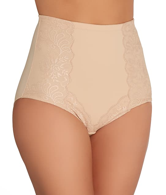 Le Mystère: Sophia Lace High-Waist Smoother