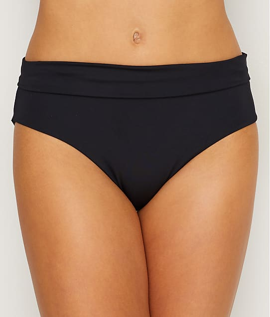 Lepel: Lagoon Fold-Over Bikini Bottom