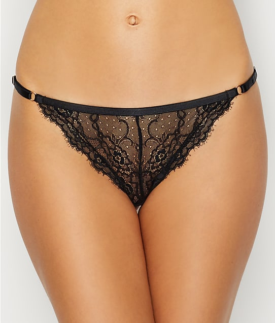 Lepel: Tia Lace Thong