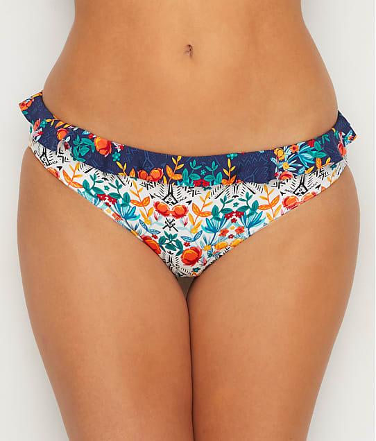 Lepel: Paradise Ruffle Bikini Bottom