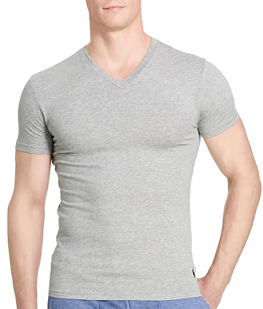 Polo Ralph Lauren: Stretch Cotton T-Shirt 2-Pack