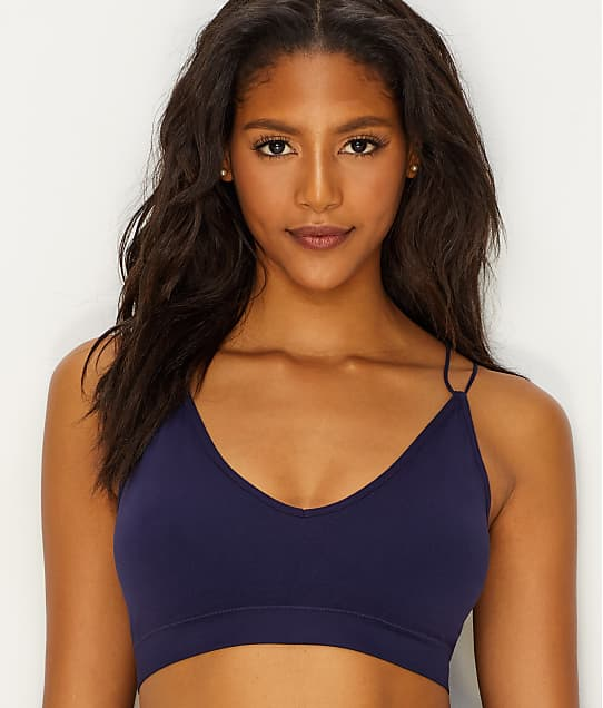 Lily of France: Seamless Bralette 2-Pack
