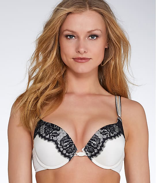 Lily of France: Ego Boost Amplifier Convertible Bra