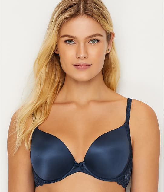 Lily of France: Your Perfect Lift Convertible T-Shirt Bra
