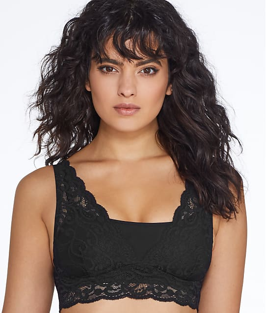 Lily of France: Scoop & Triangle Bralette 2-Pack