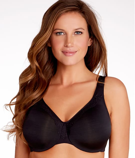 d2f0b558a4 Lilyette Endless Smooth Minimizer Bra