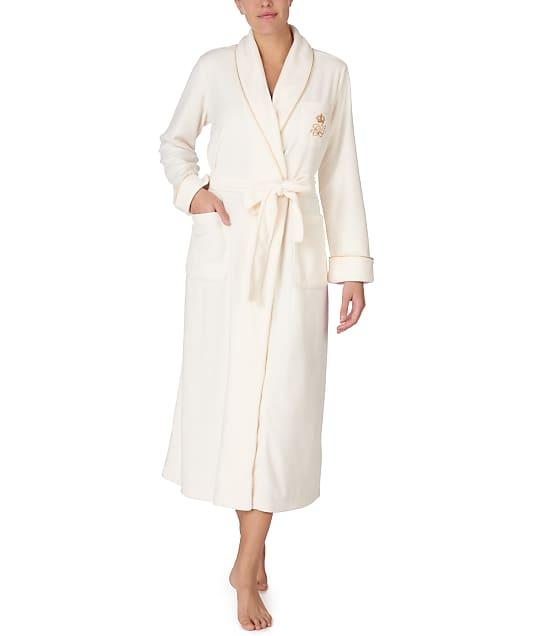 Lauren Ralph Lauren: Dalton Fleece Robe