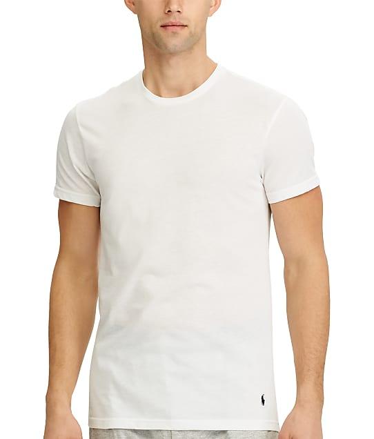 Polo Ralph Lauren: Cotton Comfort T-Shirts 2-Pack