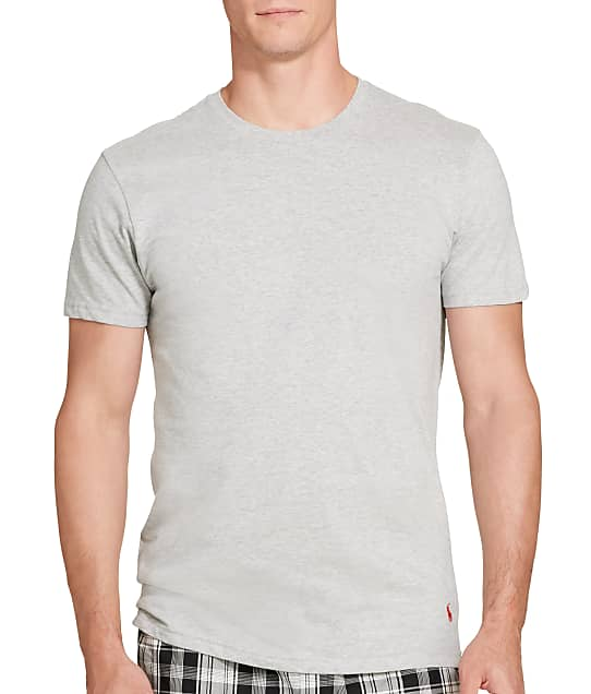 Polo Ralph Lauren: Slim Fit T-Shirt 3-Pack