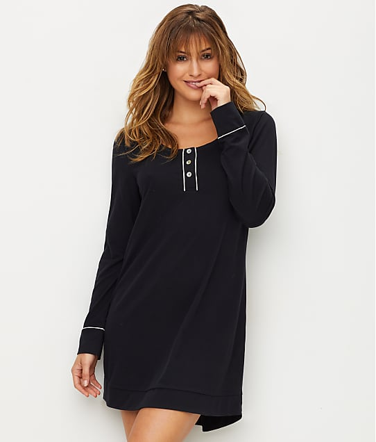Lusome: Haedy Knit Sleep Shirt