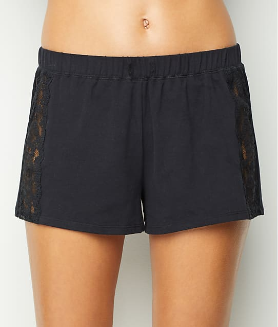 Lusome: Anna Knit Sleep Shorts