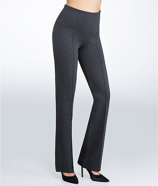 Lyssé: Medium Control Ponte Wide Leg Pants