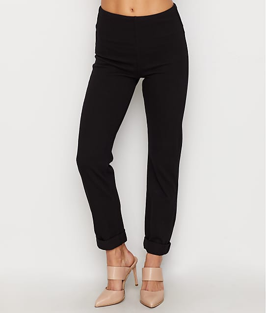 Lyssé: Medium Control Boyfriend Denim Pants