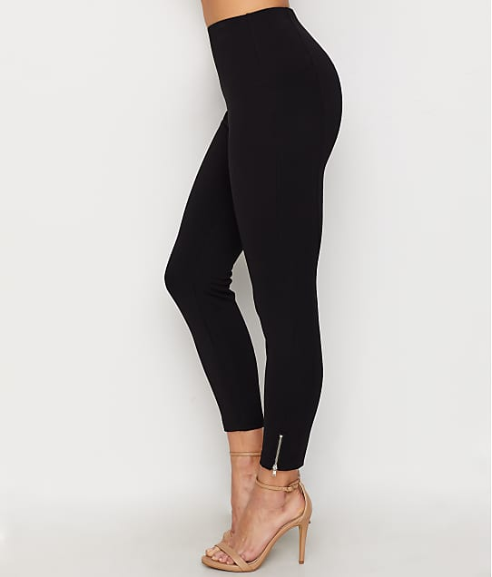 Lyssé: Medium Control Side Zip Leggings