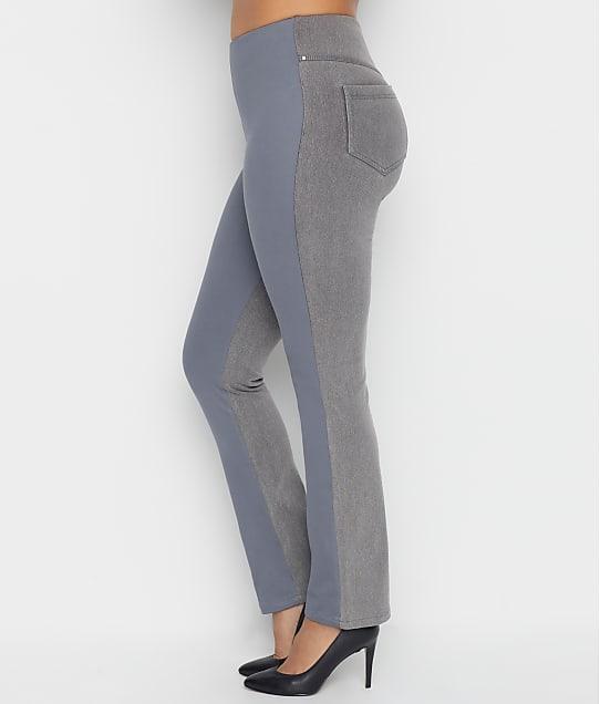 Lyssé: Medium Control Boyfriend Denim Jeans