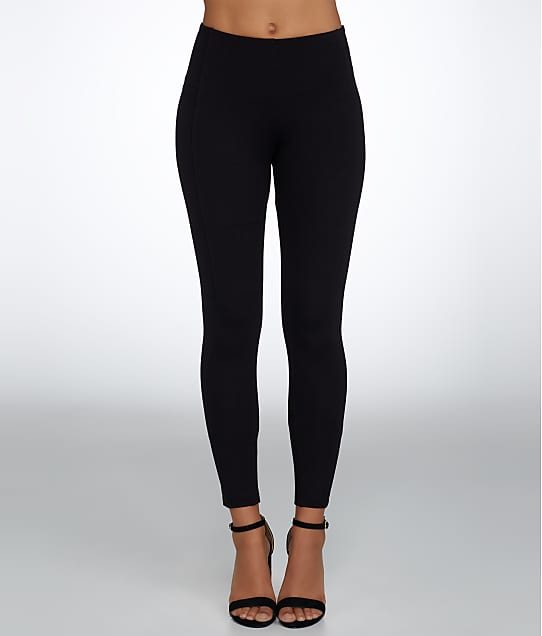 Lyssé: Mara Medium Control Ponte Knit Leggings