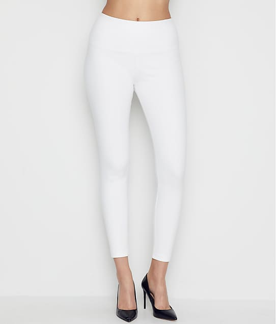 Lyssé: Medium Control Denim Leggings