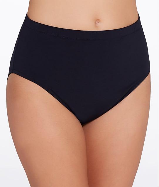 Magicsuit: Jersey Classic Brief Bikini Bottom