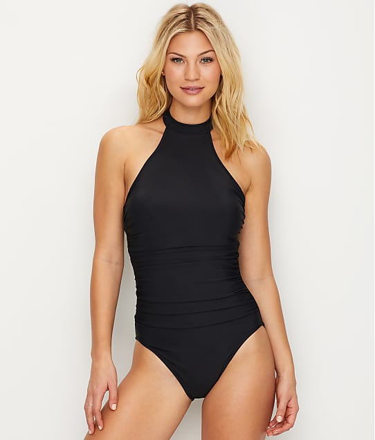Magicsuit: Solid Ursula One-Piece