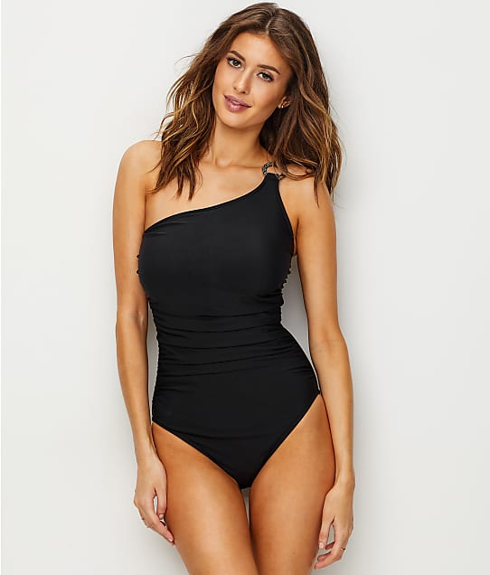 Magicsuit: Solids Janie Wire-Free One-Piece