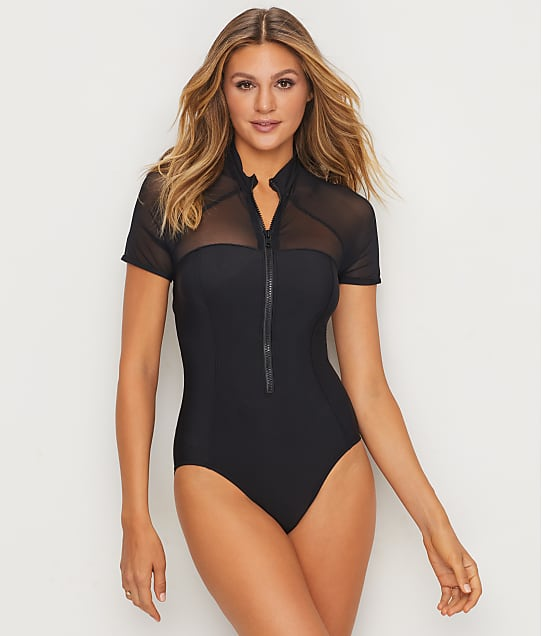 Magicsuit: Solid Kylie Wire-Free One-Piece