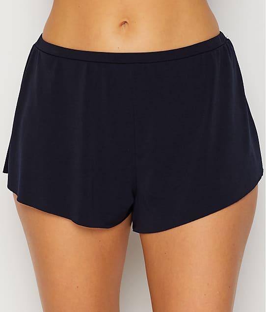 Magicsuit Jersey Swim Shorts in Black 6006070